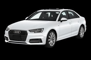 2018 Audi A4 Overview Msn Autos