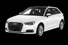 Audi A3 Sportback e-tron?