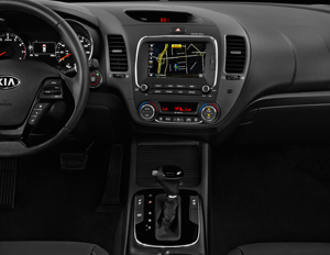 2018 Kia Forte Lx Interior Photos Msn Autos