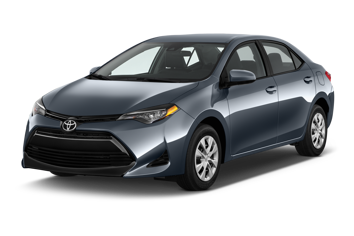 2017 Toyota Corolla L At Interior Features Msn Autos