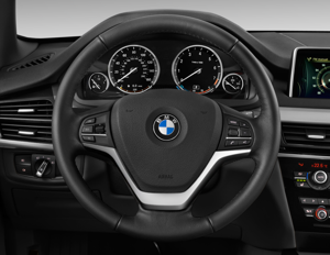 2018 Bmw X5 Xdrive35i Interior Photos Msn Autos