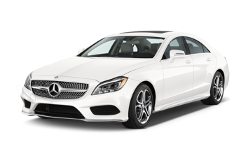 2017 Mercedes Benz Cls Cl