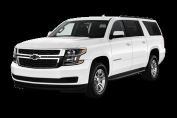 2018 Chevrolet Suburban 4WD 1500 Fleet Specs and Features