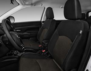 2017 Mitsubishi Outlander Sport Interior Photos Msn Autos