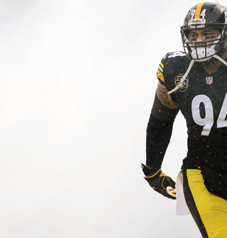 new arrival 3af7f 39432 Tyson Alualu #94 News, Stats, Photos - Pittsburgh Steelers ...