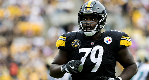 d0d5930bcde Javon Hargrave #79 News, Stats, Photos - Pittsburgh Steelers - NFL ...