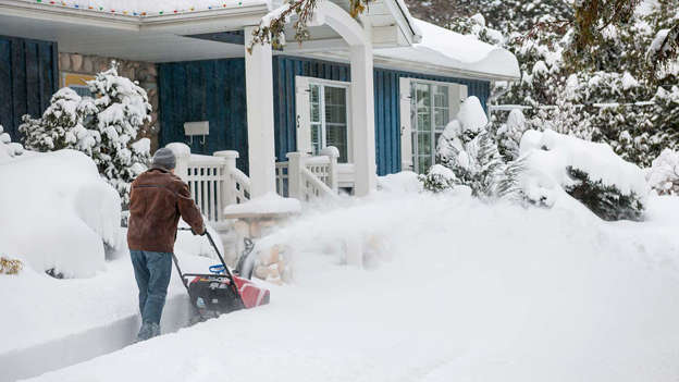 Best Battery Blowers 2020 Best and Worst Snow Blowers of 2019