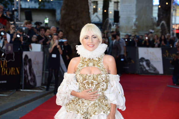 Lady Gaga's 'Bad Romance' Music Video Hits 1 Billion YouTube Views