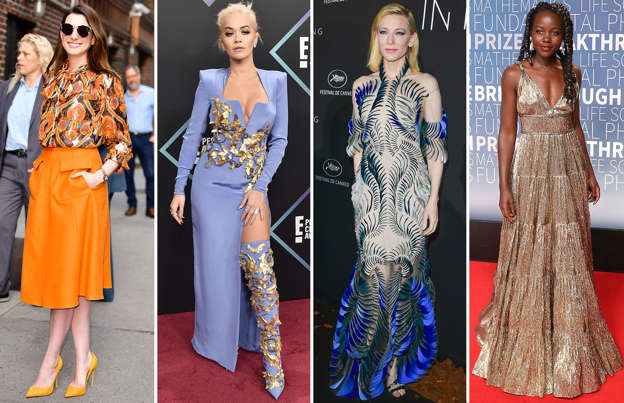 300dde6e The biggest fashion hits and misses of 2018