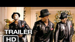 "Subscribe to TRAILERS: http://bit.ly/sxaw6h Subscribe to COMING SOON: http://bit.ly/H2vZUn Like us on FACEBOOK: http://goo.gl/dHs73 The Best Man Holiday Official Trailer #1 (2013) - Taye Diggs Movie HD   A follow-up to the 1999 film, ""The Best Man"", which centers on a writer whose recent autobiography put him at odds with being the Best Man at his friend's wedding.  The Movieclips Trailers channel is your destination for hot new trailers the second they drop. Whether they are blockbusters, indie films, or that new comedy you've been waiting for, the Movieclips Trailers team is there day and night to make sure all the hottest new movie trailers are available whenever you need them, as soon as you can get them. All the summer blockbusters, Man of Steel, Oblivion, Pacific Rim, After Earth, The Lone Ranger, Star Trek Into Darkness and more! They are all available on Movieclips Trailers.  In addition to hot new trailers, the Movieclips Trailers page gives you original content like Ultimate Trailers, Instant Trailer Reviews, Monthly Mashups, and Meg's Movie News and more to keep you up-to-date on what's out this week and what you should be watching."