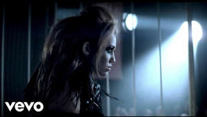 "The official music video from Miley Cyrus performing ""Can't Be Tamed.""  © 2010 Hollywood Records, Inc. #VEVOCertified on Nov. 13, 2012. http://vevo.com/certified http://youtube.com/vevocertifed Best of Miley Cyrus: https://goo.gl/PfPjHJ Subscribe here: https://goo.gl/Zh5HoR"