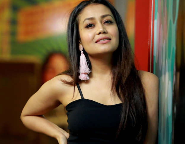 Image result for neha-kakkar