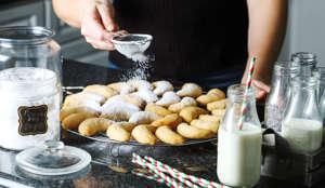 msn recipes drink bing cookie christmas drinks