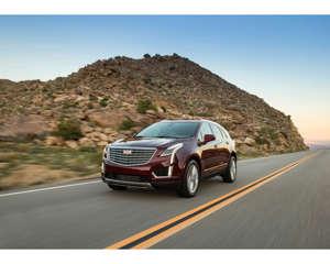 2019 Cadillac Xt5 Reviews Msn Autos