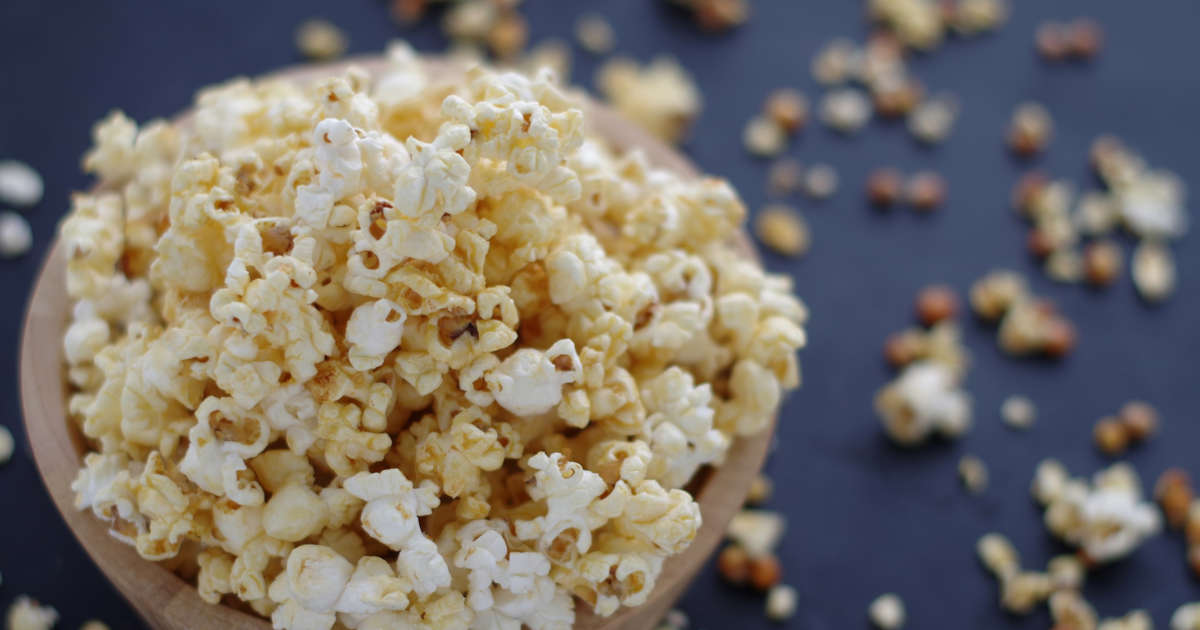We Tried 10 Brands of Microwave Popcorn  Here's What You Should Buy