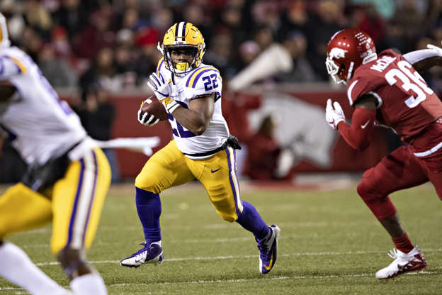 LSU RB involved in shooting that leaves man dead 67798225a