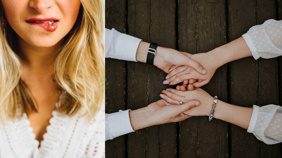 randki gejowskie Danmark 23-letni mężczyzna umawia się z 27-letnią kobietą