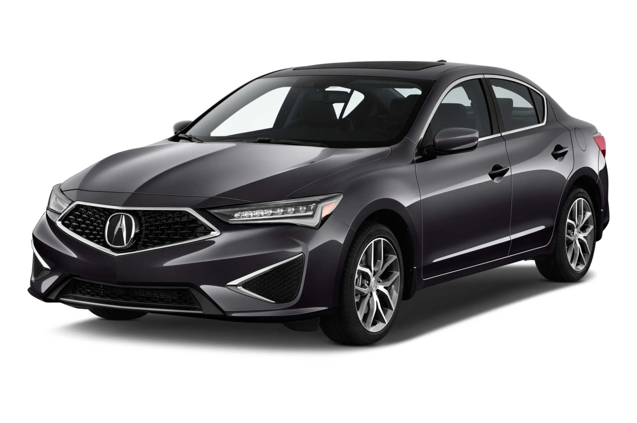 2019 Acura ILX Specs And Features