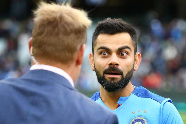 India vs Australia: Shane Warne calls Virat Kohli the