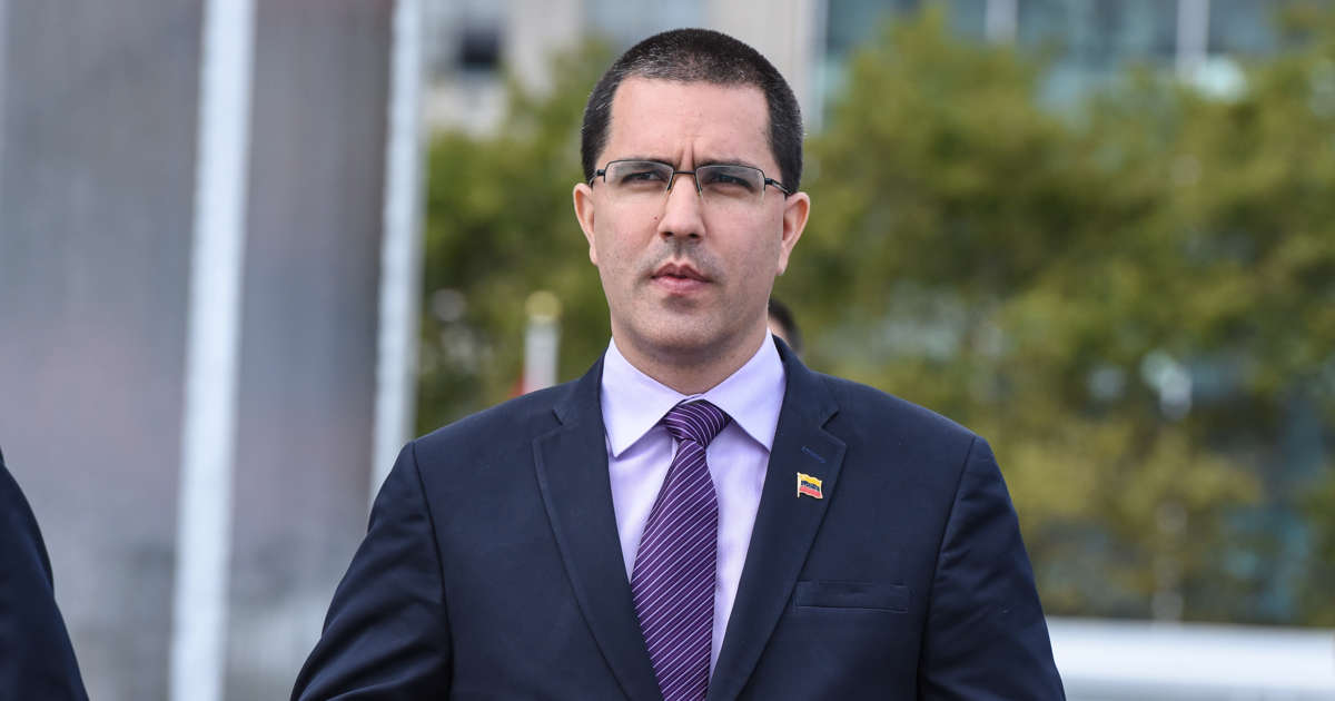 Venezuela calls US comments on Guyana dispute 'interventionist'
