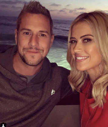 Inside Christina El Moussa and Ant Anstead's secret wedding!