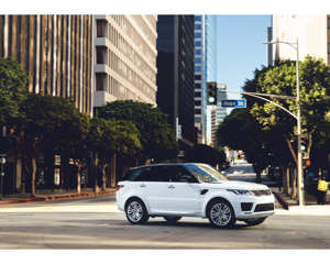 2019 Land Rover Range Sport Prices Reviews And Pictures U S News World Report