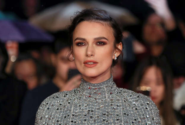 bf651307f6d7a Keira Knightley   I can t act the flirt or mother to get my voice heard. It  makes me feel sick