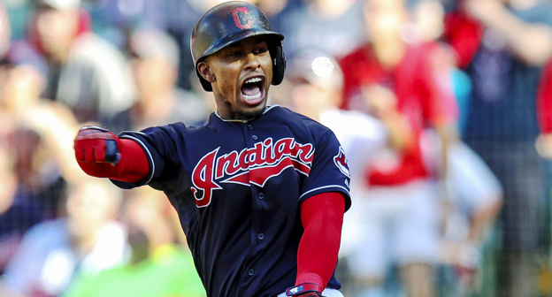 Cleveland Indians News, Scores, Schedule, Stats, Roster