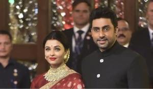 Aishwarya Rai responds her viral dance videos with Abhishek