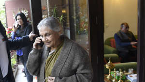 Sheila Dikshit appointed as Delhi Congress chief