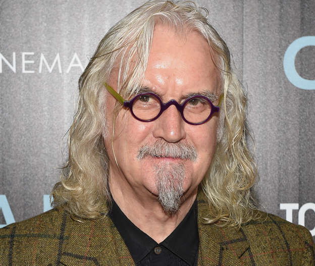 935feefe5595 Billy Connolly attends Weinstein Company's screening of 'Carol' hosted by  The Cinema Society and