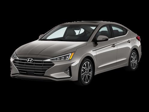 2019 Hyundai Elantra Color Options Msn Autos