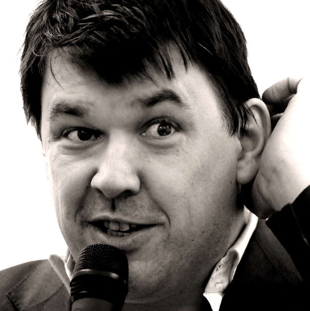 How Graham Linehan went from national treasure to divisive