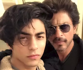 Aryan Khan's Facebook account hacked, alerts fans on Insta