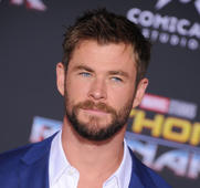 Want a body like Chris Hemsworth? Check out his new fitness app