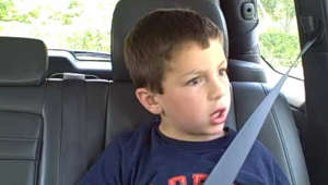 For media requests or any other questions contact David's dad at dad@davidafterdentist.com  This is a video of my then 7 year old son David in May 2008I had my Flip video camera with me. His mom wasnt able to go becasue of work. I taped some of the morning before the surgery to show her and was already planning to tape afterwards. He had just had a tooth removed due to Hyperdontia or extra tooth. This was taken in the parking lot of the dentist office. He was so out of it. The staff was even laughing. This lasted for a few hours and he was fine. He even laughed at the video that night.  He is very smart and always has something interesting to say about many different issues. His philosophical reaction to the medication didnt really suprise us.  David is a very good kid and I am blessed to have he and his brother William as sons.  This has been a great experience for our family. Thanks for watching.  For more info on D.A.D come visit us at: http://www.davidafterdentist.com