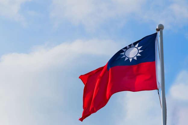 Us Warships Pass Through Taiwan Strait Amid China Tensions