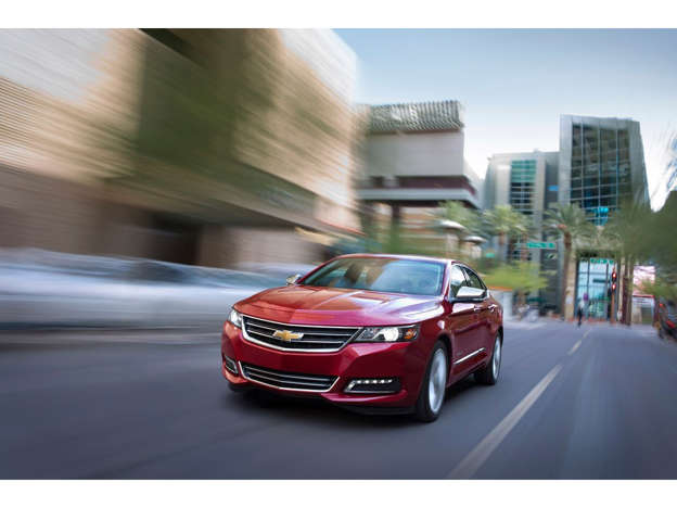 2019 Chevrolet Impala What You Need To Know