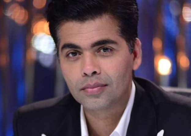 Karan Johar to India Today: Want to make a film on gay love with two