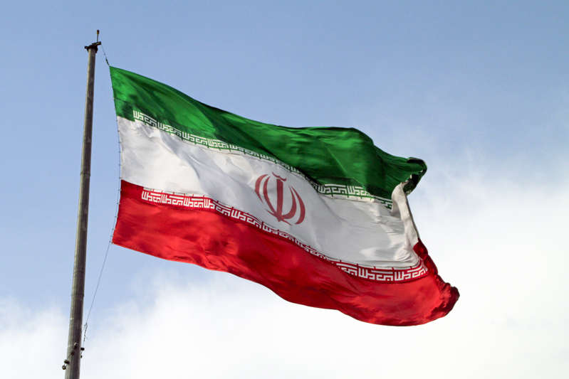 Iran: US Navy veteran being held over 'private complaint'.