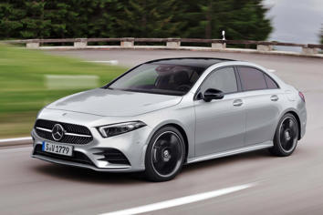 Research 2019                   MERCEDES-BENZ A-Class pictures, prices and reviews