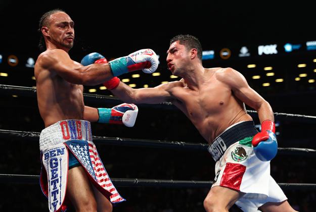 Image result for keith thurman josesito lopez