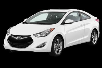 Hyundai Elantra Coupe >> 2013 Hyundai Elantra Coupe Overview Msn Autos