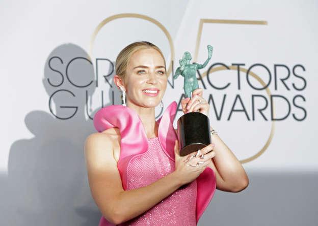 SAG Awards: The Biggest Snubs and Surprises