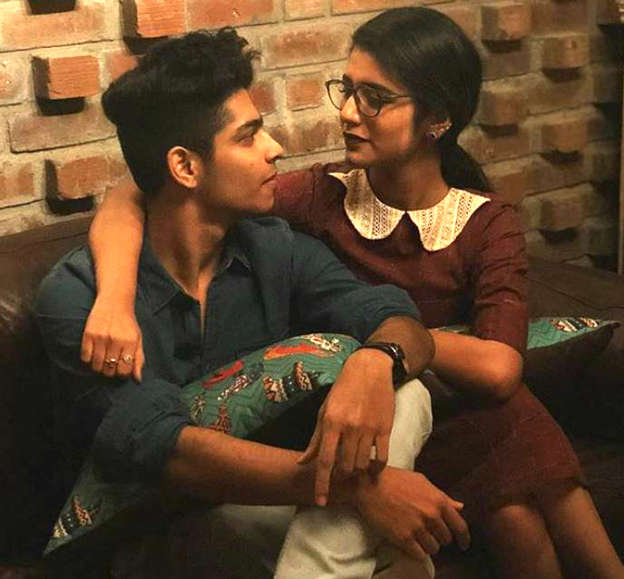Image result for priya prakash and roshan abdul