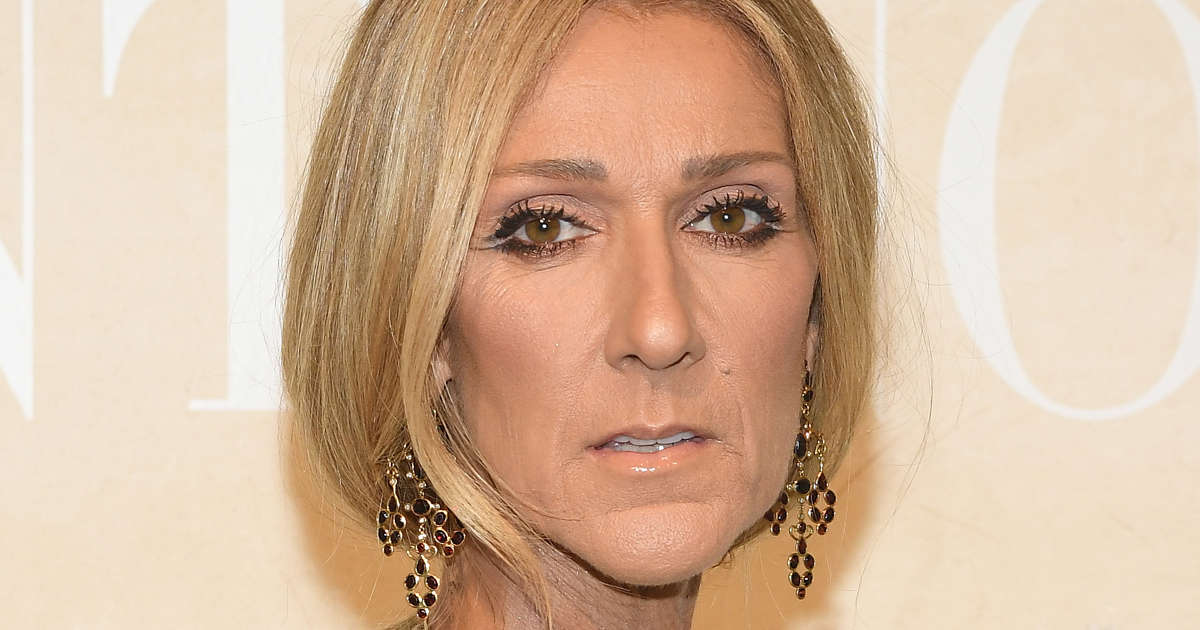 9f41da16c2e Céline Dion sparks the most unlikely trend to come out of couture fashion  week