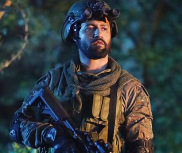 Uri The Surgical Strike Box Office Collection Day 1: Vicky Kaushal's