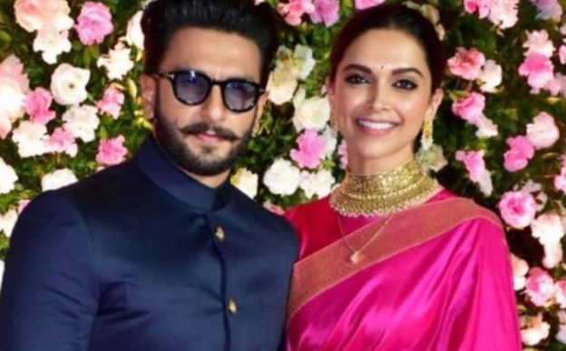 Ranveer rubbishes Deepika's claim that he flirted with her