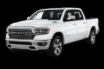 2019  ram 1500 pickup