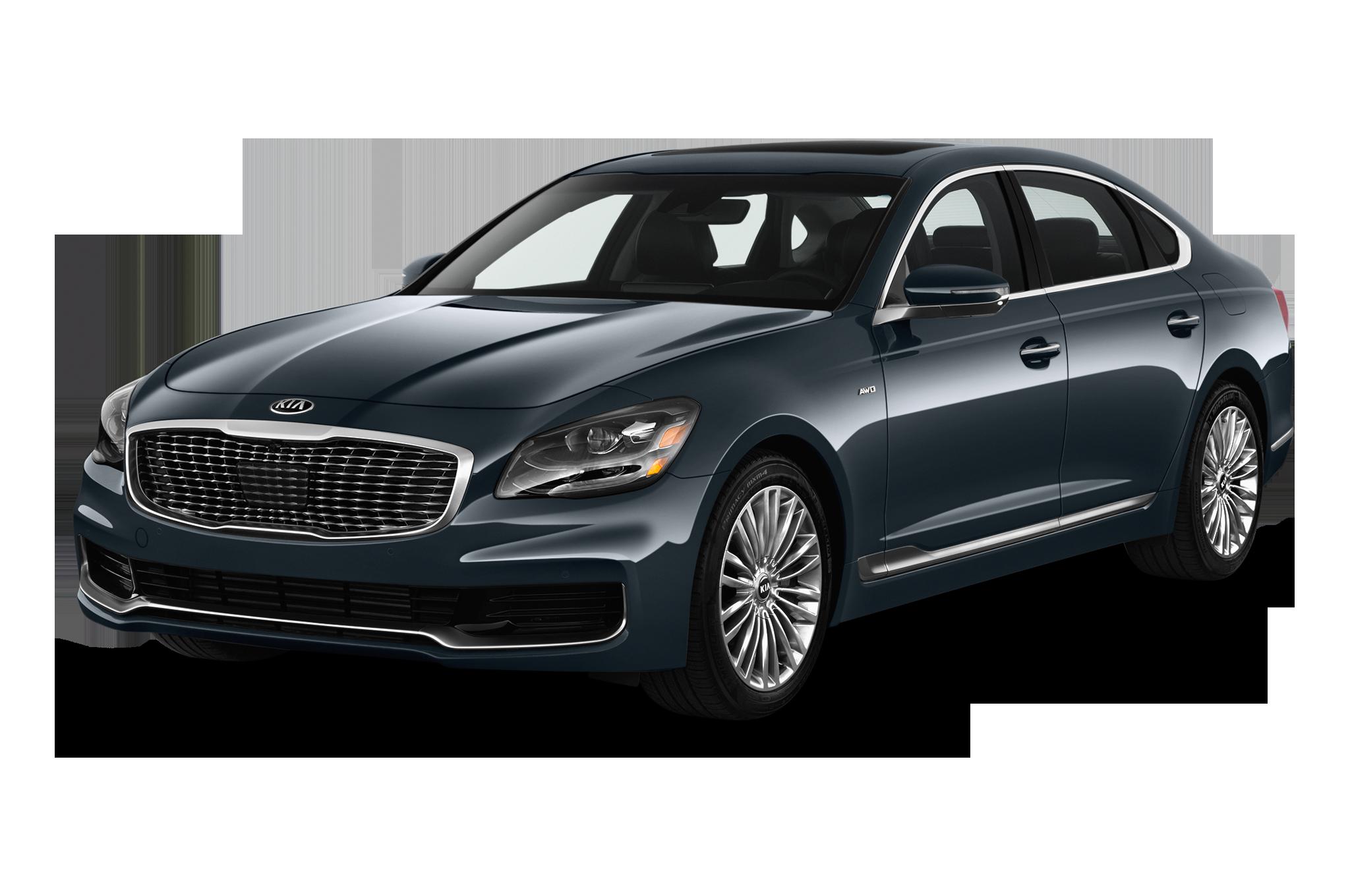 Luxury Vehicle: MSN Autos